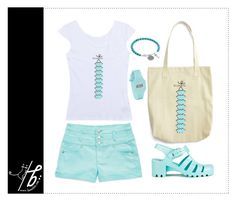 """""""I`m on cloud 9!"""" by bgmmstore ❤ liked on Polyvore featuring Cloud 9, Tinsel, JuJu, Scotch & Soda and Jewel Exclusive"""