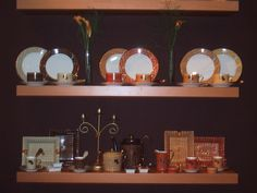 etagere Fragile, Creations, Mirror, Home Decor, Decoration Home, Room Decor, Mirrors, Interior Decorating