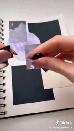 Bullet Journal Lettering Ideas, Bullet Journal Notebook, Bullet Journal School, Bullet Journal Ideas Pages, Bullet Journal Inspiration, Art Journal Pages, Diy Cahier, Monogramm Alphabet, Bullet Journal Aesthetic