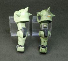 Gundam Tutorial, Gundam Mobile Suit, Gundam Custom Build, Gundam Art, Gunpla Custom, Custom Plates, Gundam Model, Machine Design, Stop Motion