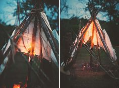 Earth Age: Festival style & camp-out. Bohemian fashion, glitter, face paint