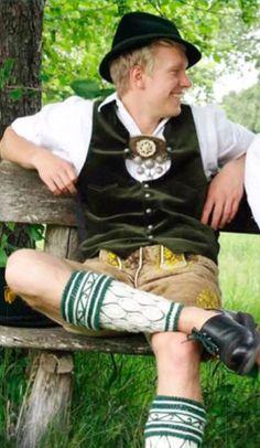 Miesbacher Tracht, #Bavaria #Germany