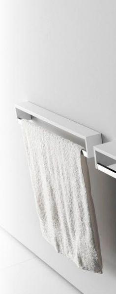 portasalviette ARTELINEA Bathroom Rack, Powder Room, Product Design, Bathrooms, Laundry, House, Interiors, Inspiration, Future