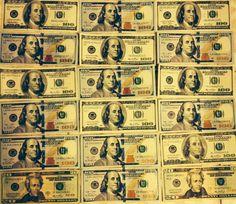 #Cold_Hard_Cash