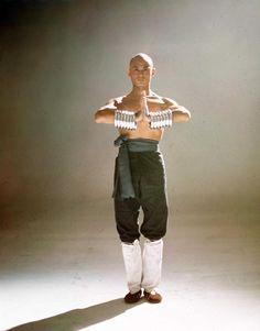 San Te(Chia-Hui Liu)/The 36th Chamber of Shaolin/Shaw Brothers 1978