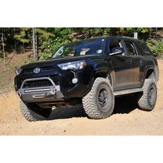 Front Bumpers for 5th Gens - Toyota 4Runner Forum - Largest 4Runner Forum