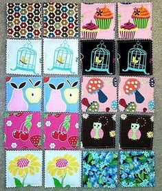 wishing i had a better stash! Sewing Crafts, Sewing Projects, Diy Crafts, Sewing Diy, Sewing Ideas, Educational Toys For Toddlers, Toddler Activities, Diy For Kids, Crafts For Kids