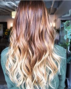 """730 Likes, 13 Comments - San Diego Balayage Specialists (@salonspruce) on Instagram: """"F I R E 🔥 M E L T Color by @ryan.weeden Style by @jesse.colors"""""""