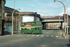 Salford in the 60s - Chapel Street