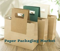 Pictures on request luxury brand packaging - Paper Bag Paper Packaging, Bag Packaging, Packaging Design, Shopping Bag Design, Paper Shopping Bag, Paper Bag Design, Yellow Crafts, Clothing Packaging, Paper Crafts