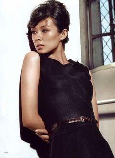 Makeup asian natural zhang ziyi Ideas for 2019 Asian Celebrities, Asian Actors, Celebs, Estilo Fashion, Asian Fashion, Asian Woman, Asian Girl, Asian Ladies, Beijing