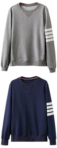 Girl, this sweatshirt will be perfect for fall season! We know when you are running you want to be as comfy as possible! Check out all the sophisticated styles at Cupshe.com!