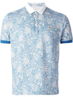 You'll find the perfect womens designer polo shirt at Farfetch. Search from over 2000 designers and hundreds of boutiques for designer polo shirts for women Polo Shirt Style, Polo Rugby Shirt, Mens Polo T Shirts, Rock T Shirts, Polo Fashion, Mens Fashion, Polo Design, Casual Wear Women, High Fashion