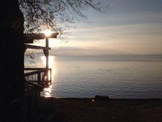 Haus am See, Chieming #Bayernhochsechs