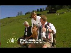 Hansi Hinterseer - Ein kleines Edelweiss 2013
