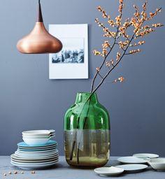 Jesienne dekoracje - inspiracje, fot. mat. pras. Rosenthal