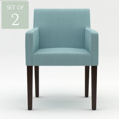 Myfu0027s Office: Jesper Classic Dining Chairs 2 For $509