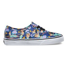 Disney Authentic | Shop at Vans