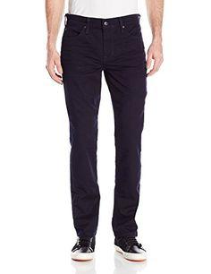 Joe's Jeans Men's Brixton Straight and Narrow In Midnight