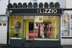 new shop colour 2012