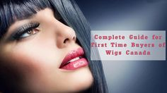 First time buyers of #wigsCanada are always little skeptical of how to wear a #wig and most of all worried whether the wig will stay on or not. Here are some tips to clear all doubts. #hairextensions   #hairwigscanada   #humanhairwigs   #wigstoronto    Read: http://www.hairandbeautycanada.ca/blog/complete-guide-for-first-time-buyers-of-wigs-canada/