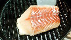 Jyrki Sukulan luottokalaresepti on helppo ja nopea – katso myös mahtavan kastikkeen ohje - Ajankohtaista - Ilta-Sanomat