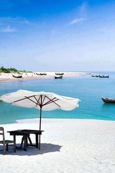 Another beautiful photo of Goa, India!
