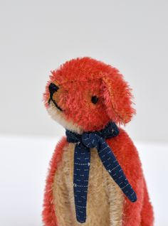 red mohair dog jennifer murphy