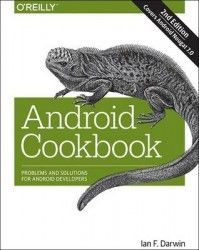 Android cookbook / Ian F. Darwin.