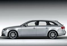 Audi A4 Avant Paint - http://www.tucsonstreetcar.info/2015/10/audi-a4-avant-paint.html
