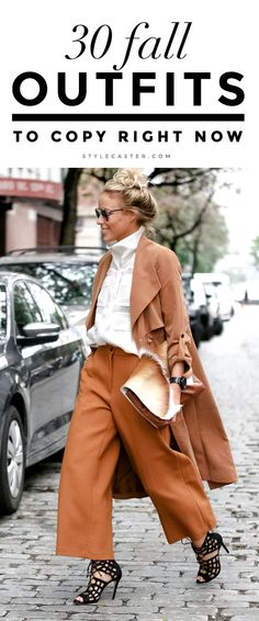 30 Amazing Fall 2015 Outfit Ideas To Copy Right Now // Fashion blogger Mary Lawless of 'Happily Grey'