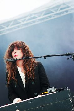 Victoria Legrand // Beach House