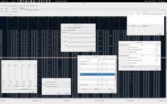 Tutka MIDI Tracker for Linux, Mac.