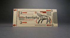 Des1gn ON - Blog de Design e Inspiração. - http://www.des1gnon.com/2013/10/cartoes-de-visita-tipograficos/