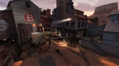 Team Fortress 2 (PC, Mac, PS3, Xbox 360).