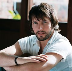 I'd leave wanting to jump off a bridge but I really want to see James Blunt live, even if he is really depressing to listen to