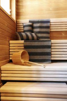 24 Pallas 100 sauna Kalajoen loma  asuntomessujen Pallas