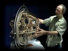 "Superplexus Circles, 24"" (1st Circles commission) - YouTube"
