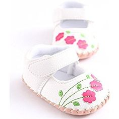 Otamise Baby Suede Moccasin Crib Infant Toddler Soft Sole Prewalker