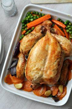 Csirkés ételek, amelyek után megnyalod a tíz ujjad
