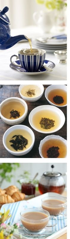Brewing The Perfect Cup Of Tea | Whittard of Chelsea http://www.whittard.co.uk/customer/pages/perfect_tea#