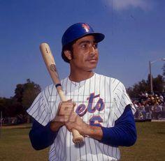Felix Millan - NY Mets