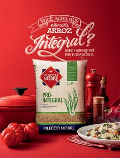 Pilecco Nobre | Pró-Integral on Behance
