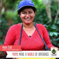 Mother's Day is around the corner! Celebrate moms around the world by buying #FairTrade gifts this year. Click 'like' to show your support & learn more here: http://fairtradeusa.org/moms  #FairMoms
