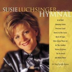 What A Friend We Have In Jesus (Medley) - Susie LuchsingerSusie Luchsinger