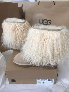0efcb69c2c7 Hairy boots | Uggs in 2019 | Furry uggs, Ugg boots cheap, Furry boots