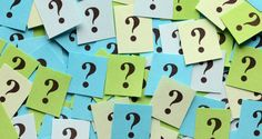Questions to Ask When Students Won't Participate