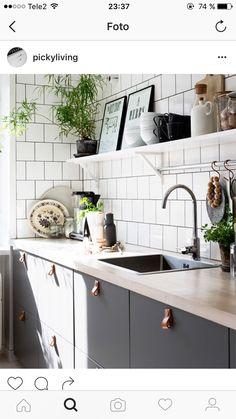 Kitchen detalle jaladera