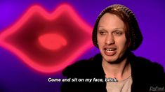 """Happy Valentine's Day! """"RuPaul's Drag Race"""" Gifs For Singles And Couples   NewNowNext"""