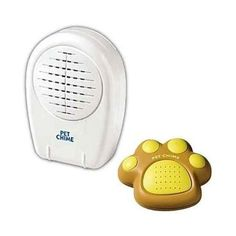 Pet Chime Door Bell
